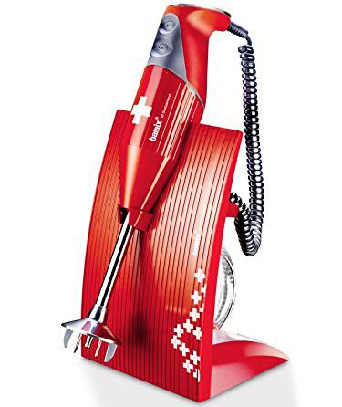 Bamix MX100080 Mixer M200