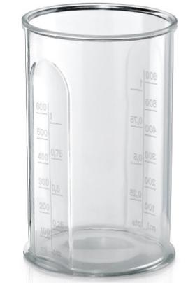 Bosch MSM64110 bicchiere