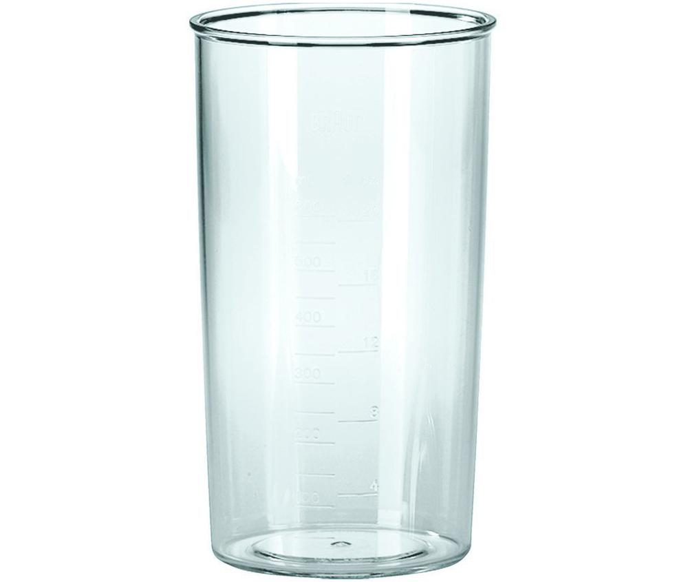 Braun MQ700 Soup bicchiere