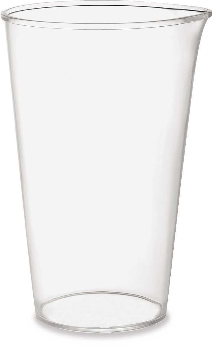 Moulinex DD8301 Optitouch bicchiere
