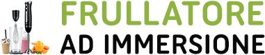 Frullatore ad Immersione Mobile Retina Logo