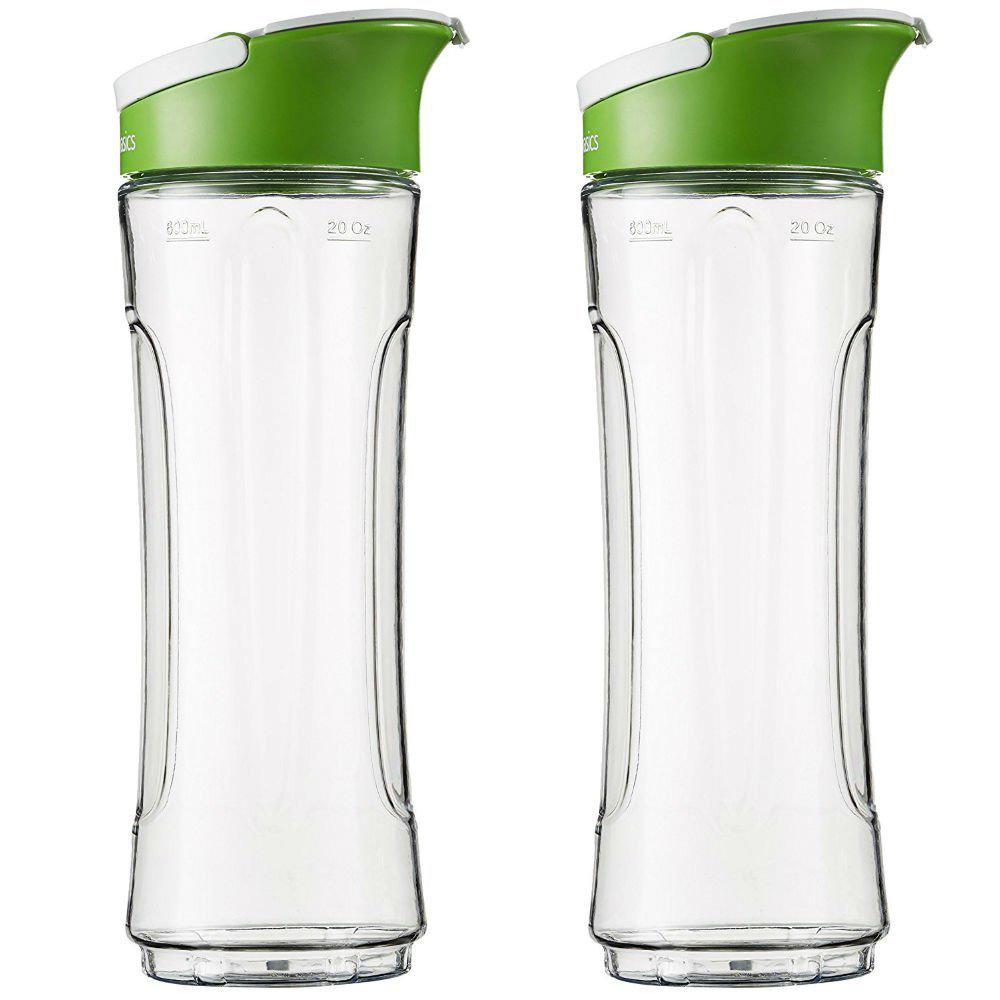 AmazonBasics bottiglia per gustare frullati
