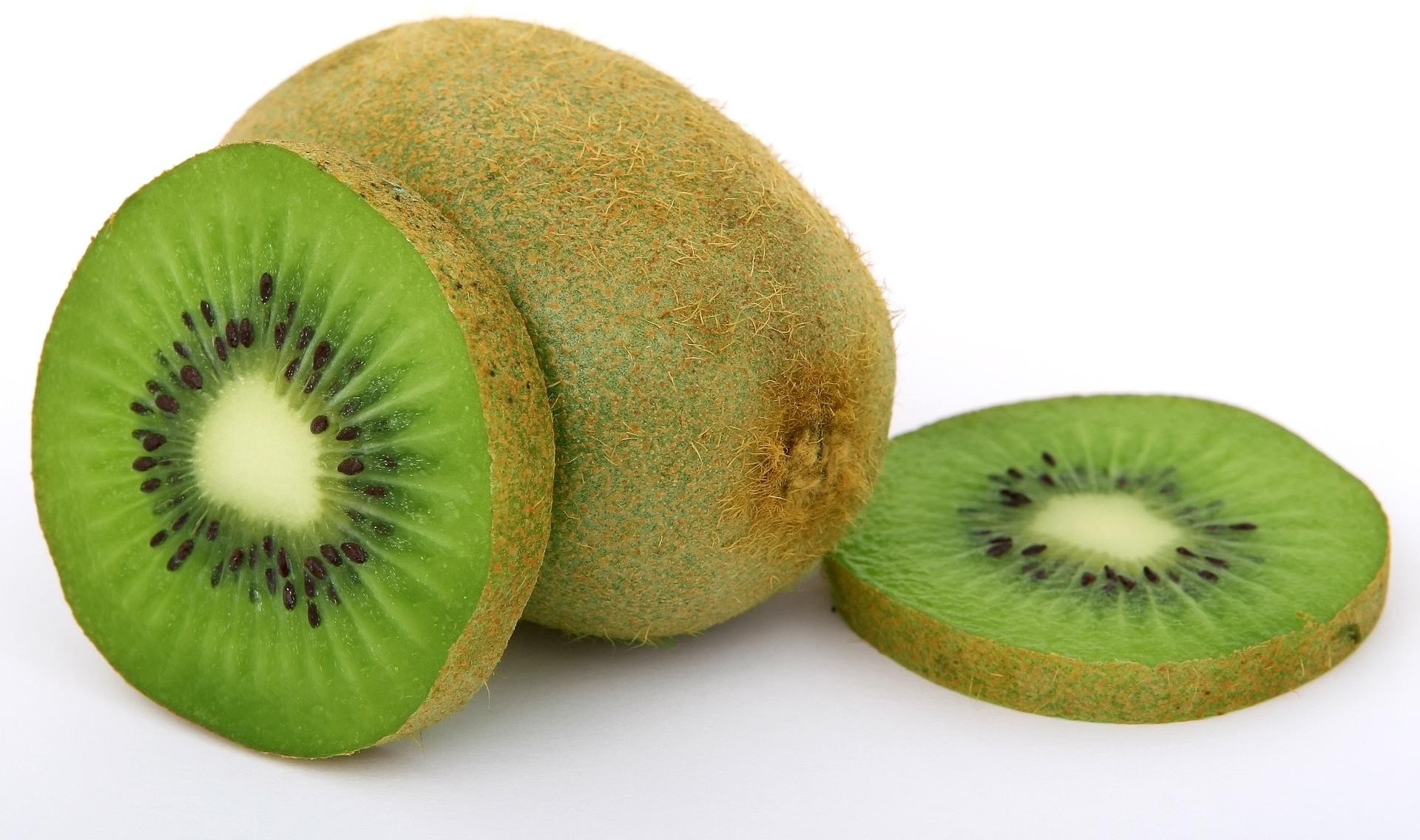 Frullato con kiwi