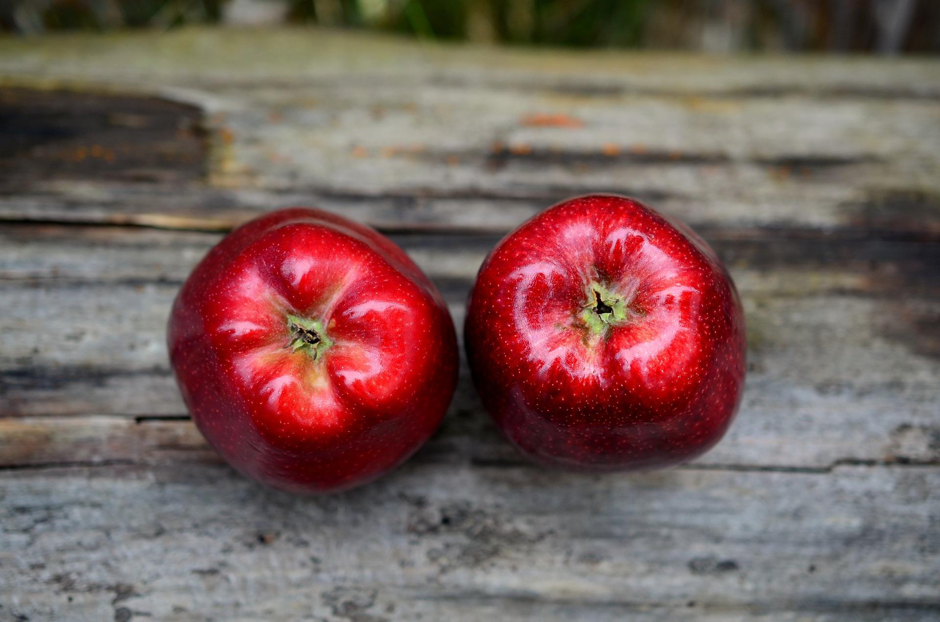 frullato di mela