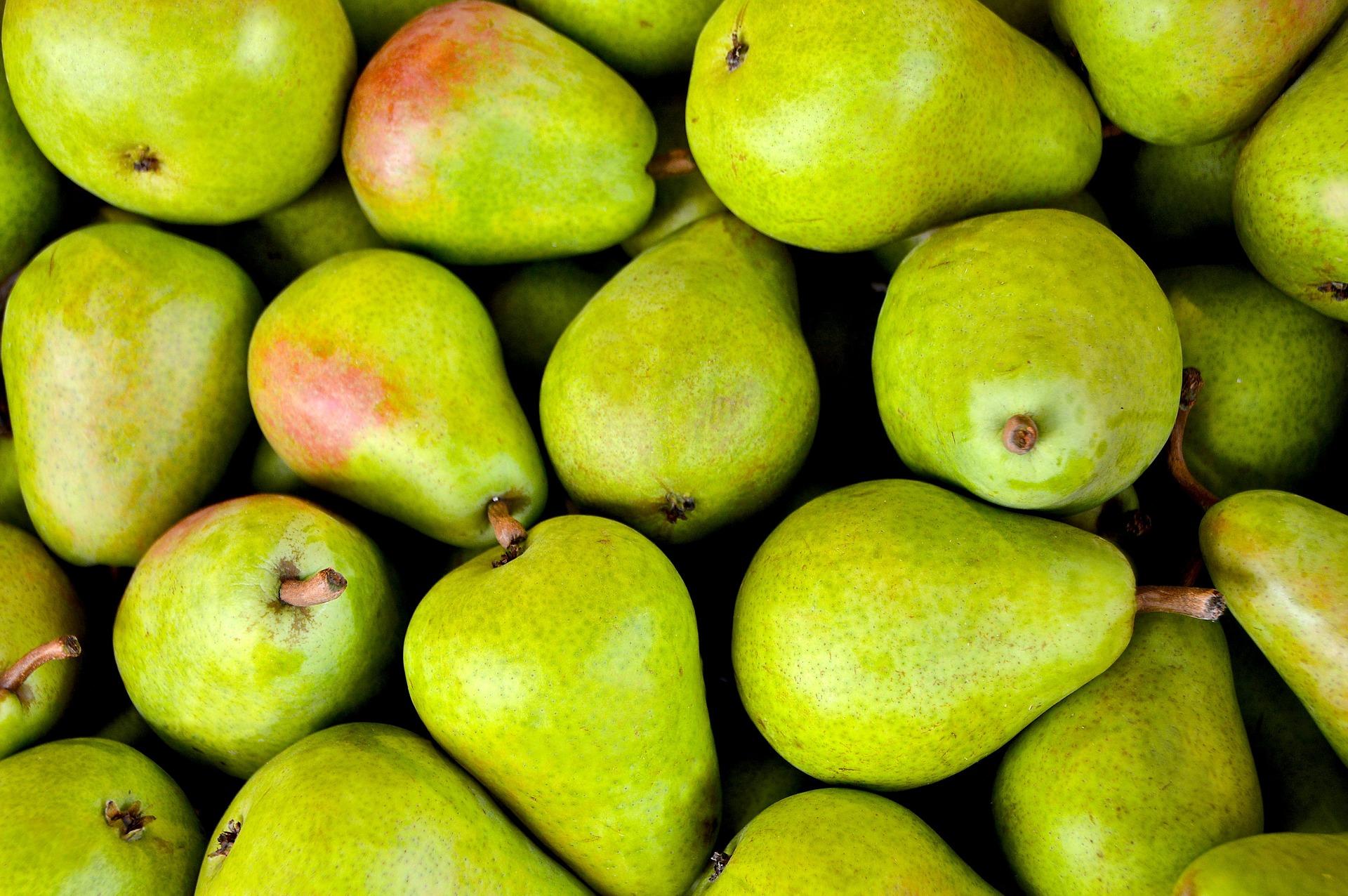 Frullato con pera