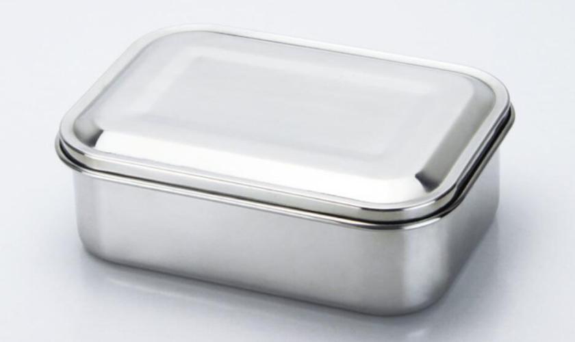 Migliore acciaio inossidabile per alimenti