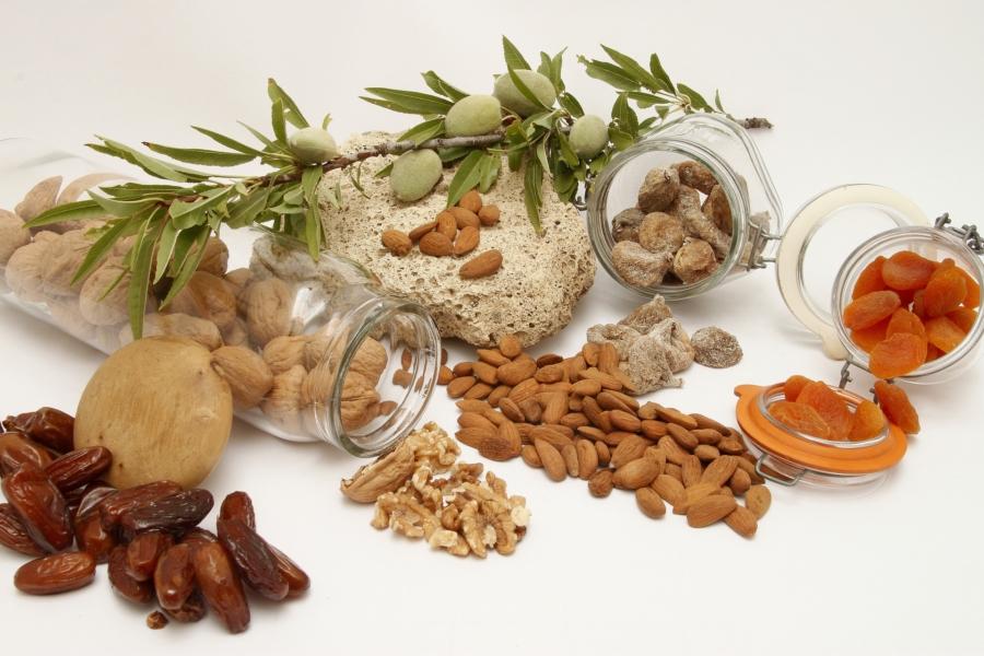 Allergia alla frutta secca: alimenti da evitare