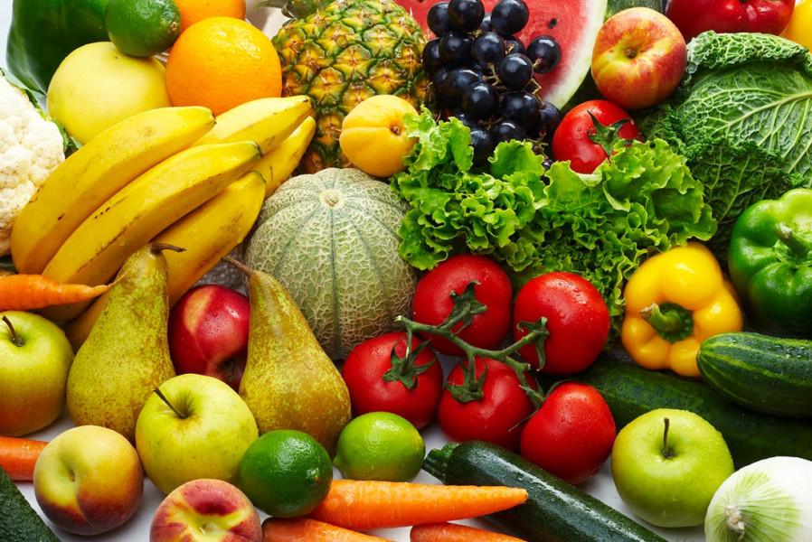 I nutrienti presenti nelle verdure