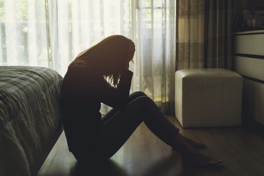 Maggiore propensione alla depressione