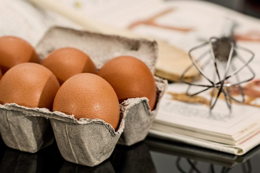 Frullatore per montare le uova
